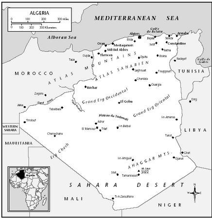 Dating website algeria