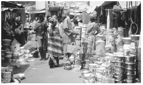 Bo Black Market Clothes
