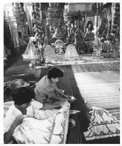 cambodian girl