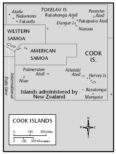 Culture Of Cook Islands History People Clothing Traditions