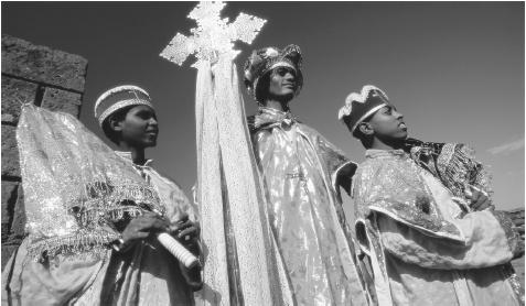 heritage of christianity in ethiopia theology religion essay A religious portrait of african-americans overview i religious affiliation and demographics ii  including level of affiliation with a religion,.