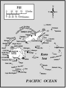 Culture Of Fiji History People Clothing Traditions
