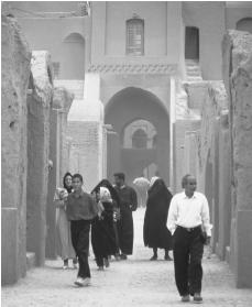 Culture of Iran - history, people, clothing, traditions