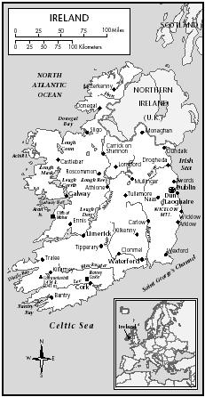 Show Me The Map Of Ireland.Culture Of Ireland History People Clothing Traditions Women