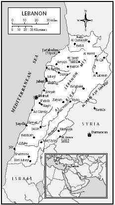 lebanon culture and tradition