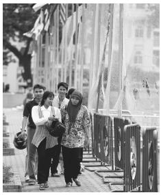 Culture of Malaysia - history, people, clothing, traditions, women