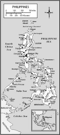 Culture of The Philippines - history, people, clothing
