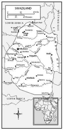Culture of Swaziland - history, people, women, beliefs, food
