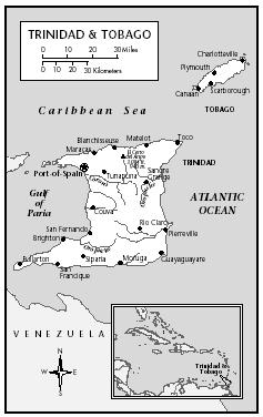 amerindians in the caribbean