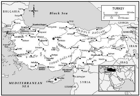 Culture of Turkey | Cultures Cloud