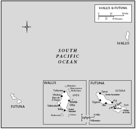 Wallis and Futuna