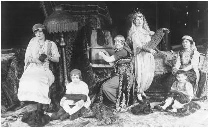 Armenian Americans History The Armenian Republic