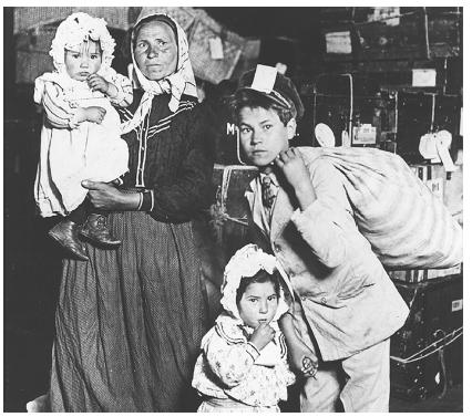Italian Americans - History, Early immigration, The