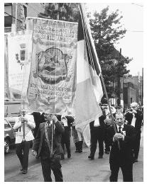 Italian Americans - History, Early immigration, The emergence