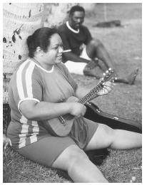 Samoan men dating in california