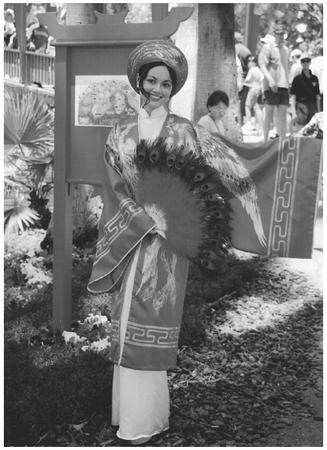 Vietnamese Americans - Early history, Modern era, Relations
